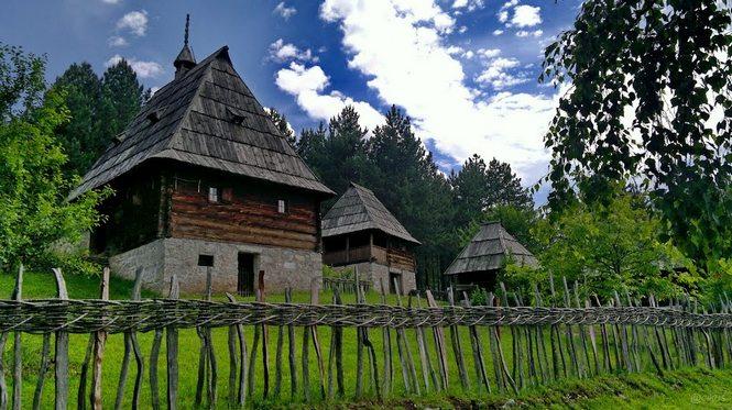 staro selo sirogojno