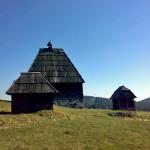 Etno selo Tara